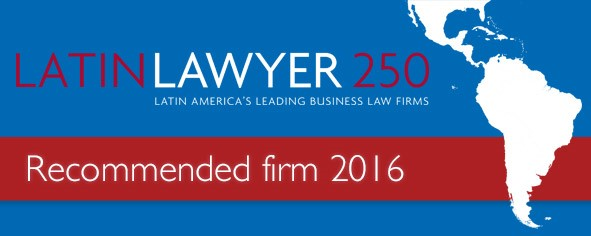 Latin lawyer 2016